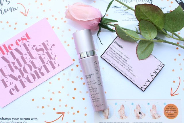 Square Mary Kay Product Activating