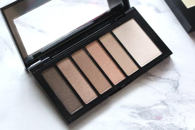 Kiss Professional Hexa Eyeshadow Palette