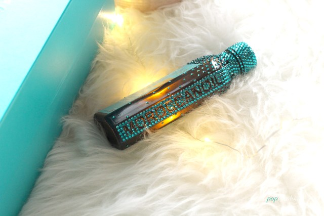 Moroccanoil Original Treatment 11 year anniversary