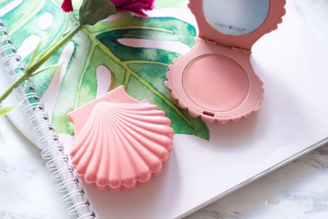 Beach Cheeks Cream Blushes