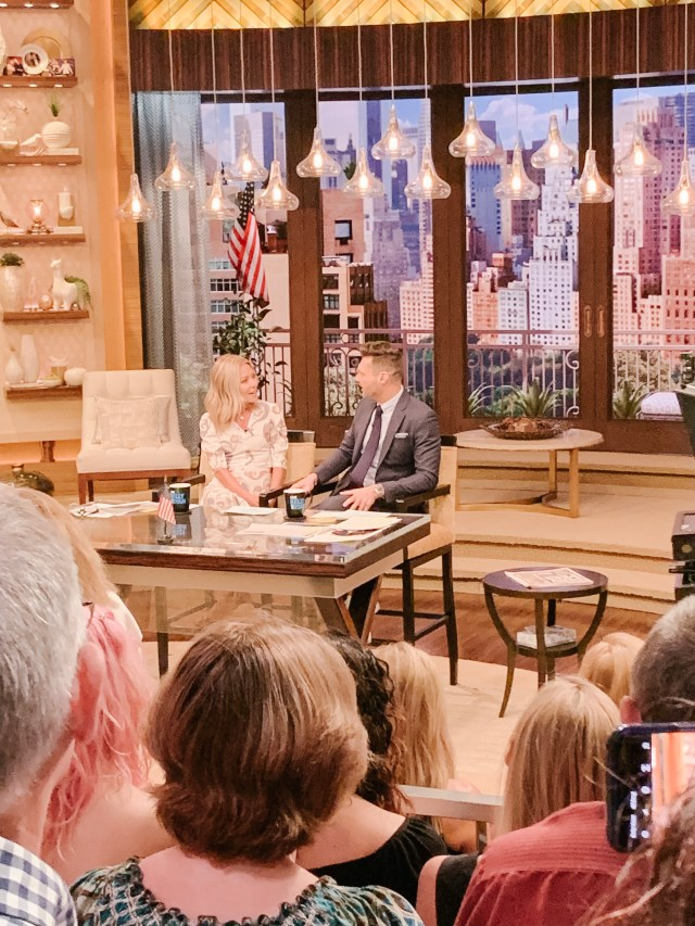 Live with Kelly and Ryan
