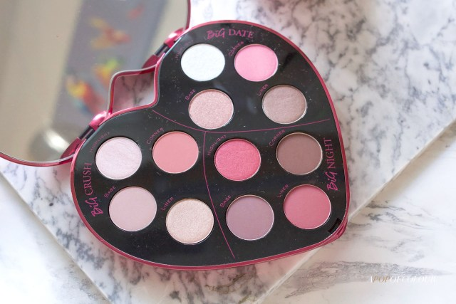 LANCOME MONSIEUR BIG EYESHADOW PALETTE