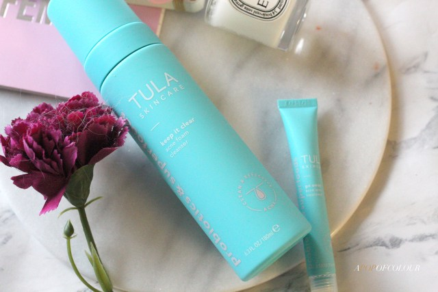 Tula Acne Cleanser