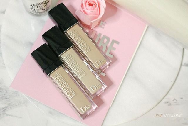 Dior Forever Skin Correct Concealers