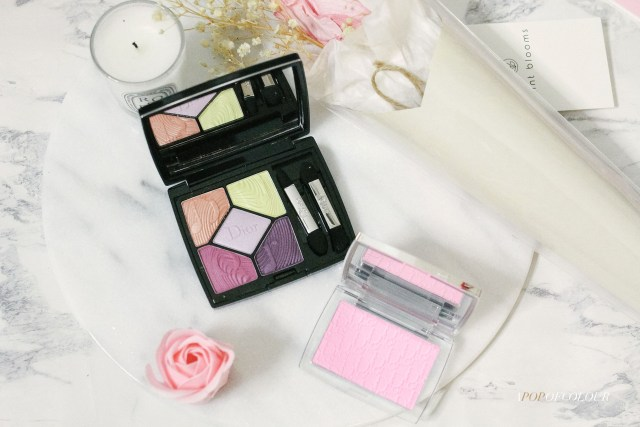 Dior Beauty Spring 2020 collection