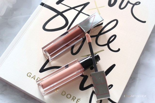 NARS Cool Crush Loaded Lip Lacquer