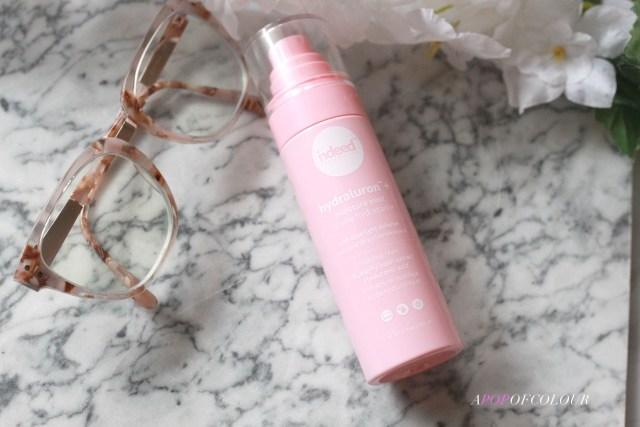 Indeed Skincare Hydraluron+ Moisture Mist