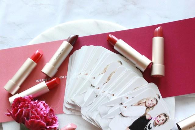 Bare Minerals MINERALIST Hydra-Smoothing Lipstick