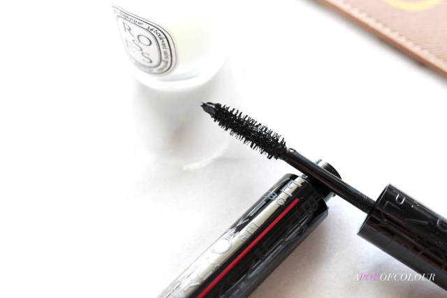 Lancome Monsieur Big Extreme Black mascara wand