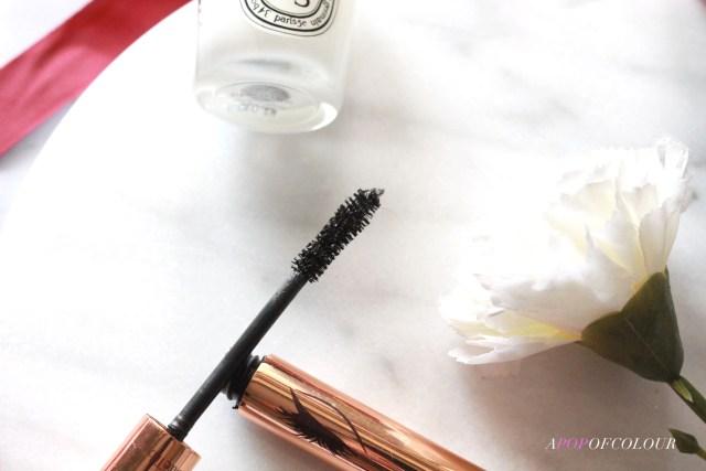 Charlotte Tilbury Legendary Lashes Volume 2 Mascara wand