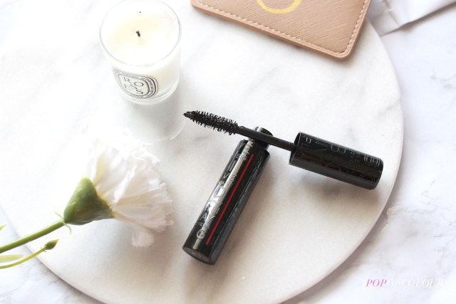 Lancome Monsieur Big Extreme Black mascara