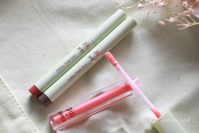 Pixi Beauty Lip Lift Max