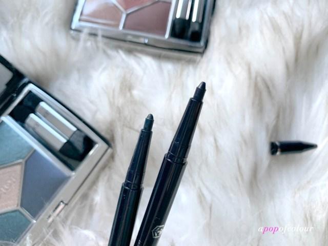 Dior DiorShow 24H Stylo Pencils