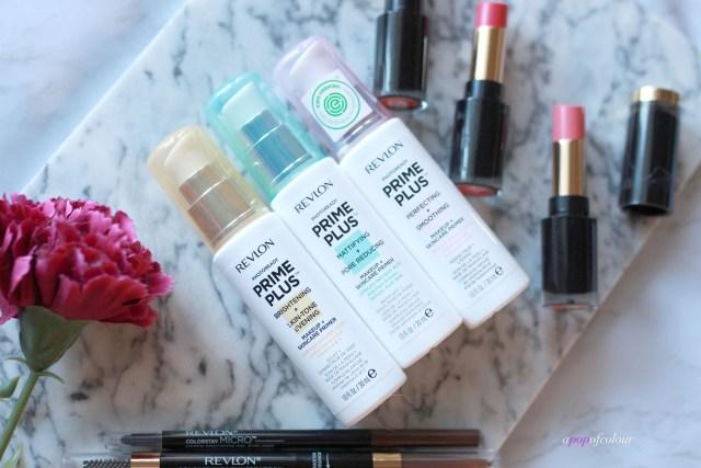 Revlon PhotoReady Prime Plus Makeup and Skincare Primer
