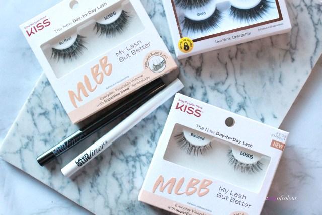 Kiss MLBB lashes