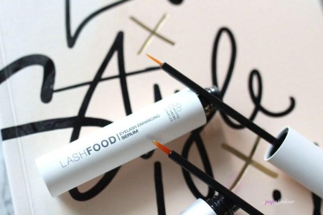LASHFOOD Phyto-Medic Eyelash Enhancer Serum