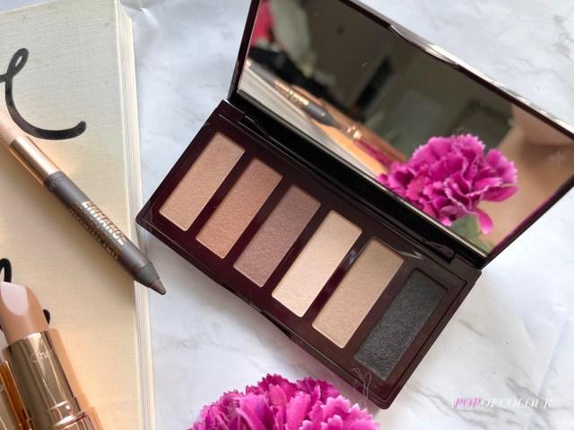 Charlotte Tilbury Super Nudes Easy Eyeshadow Palette