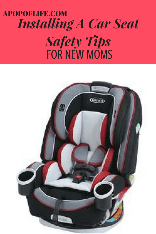car seat installation tips, car seat installation infant, infant car seat safety, infant car seat installation, car seat safety, car seat facts, preparing for baby, buying a car seat, baby registry must have