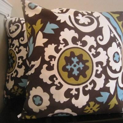 Certifiable Pillow FREAK!