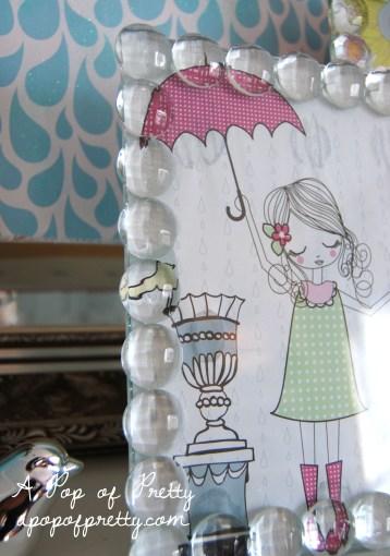 Spring Mantel Decorating Ideas