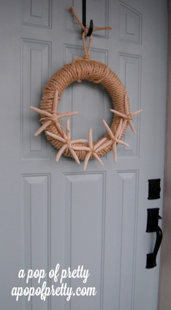 starfish decor