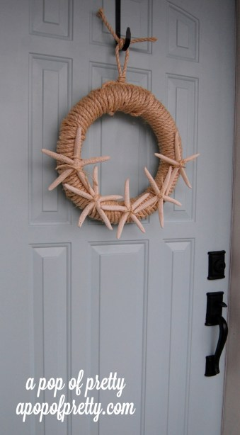 starfish decor