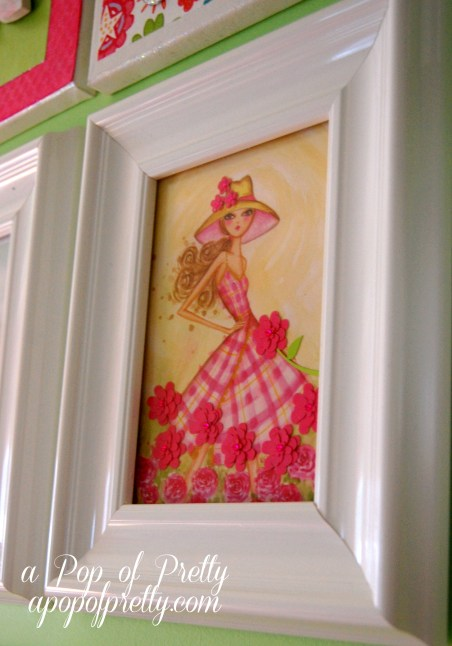 how to create your own wall art