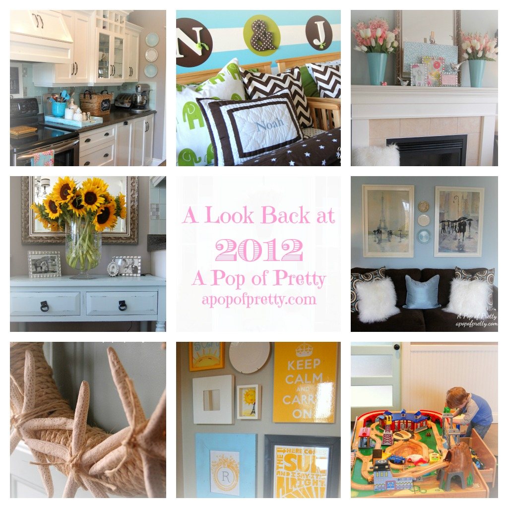 DIY Decorating Blog Review