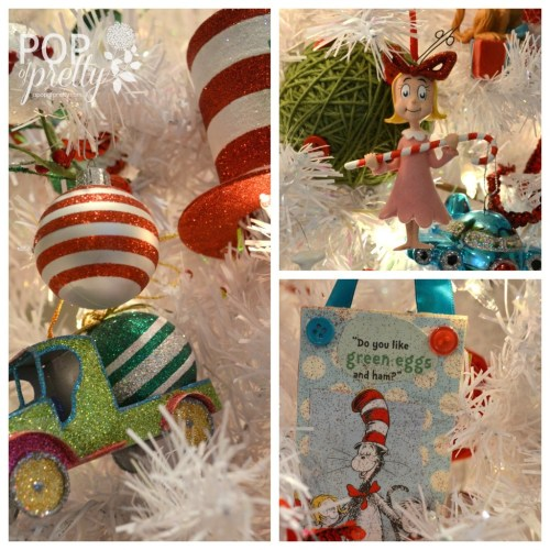 Dr Seuss Tree 2013 - Collage4