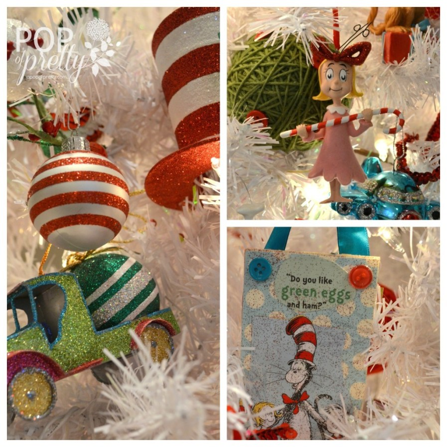 dr seuss christmas decorations uk how the grinch stole ornaments dr