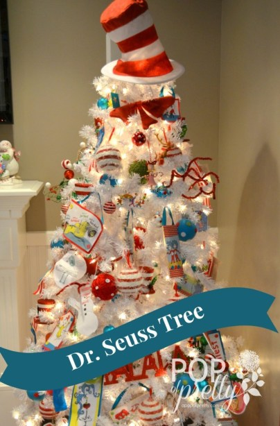 Dr. Seuss Tree - full tree