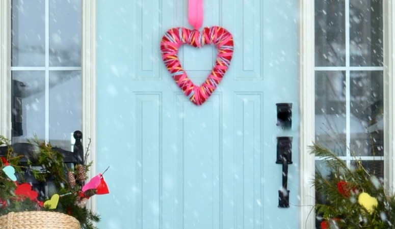Valentines Ideas: Target Store is making me a lazy crafter!