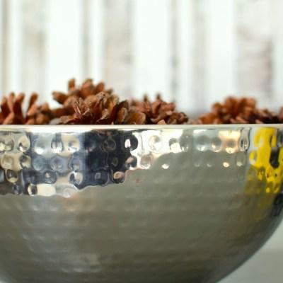 Winter Decorating Detox: Less Glitter, More Order!
