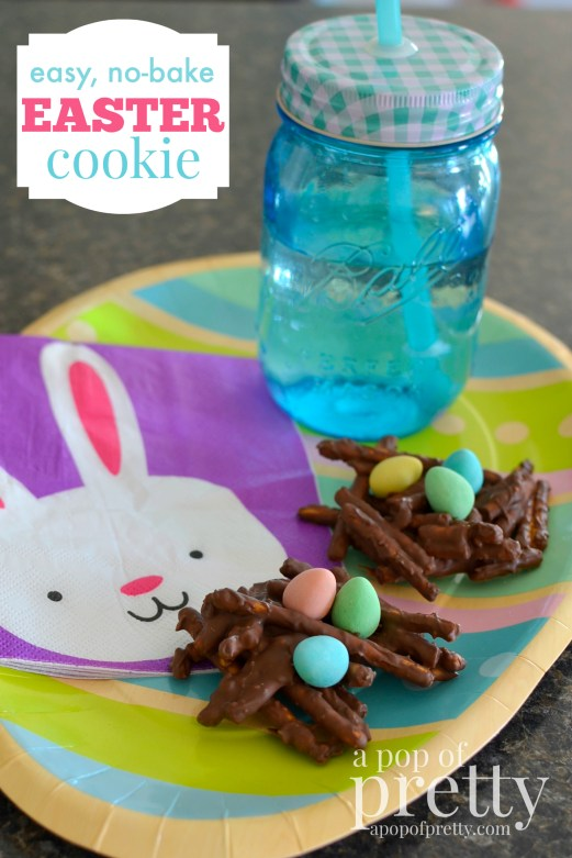 Easter cookie 6