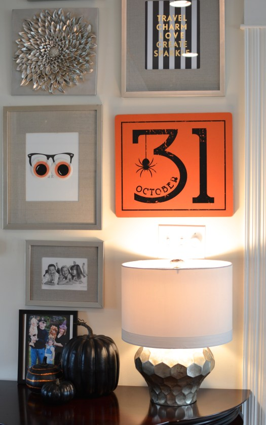 Kid friendly Halloween decorating ideas 2014