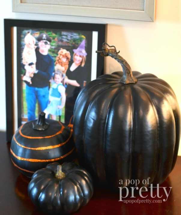 decorate for Halloween 1