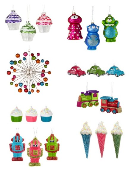 Canadian Tire Faves Kids Trees