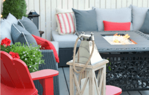 Summer Decorating Ideas: Canadian Bloggers 2016 Summer Home Tour