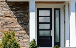 Best Front Doors for Every Home Style (Masonite)