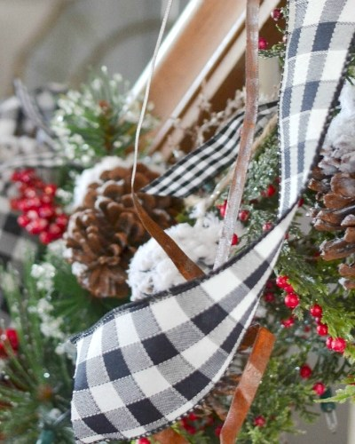 #1 Christmas Decorating Tip