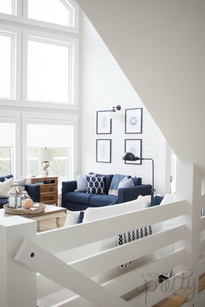 Ikea Farlov Armchair Initial Review A Pop Of Pretty