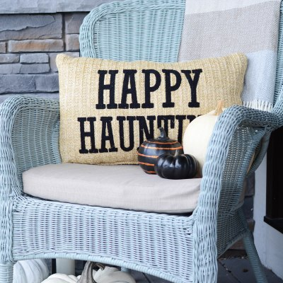 5 Simple Halloween Decorating Ideas