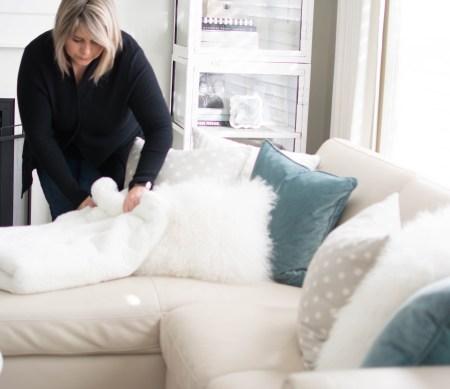 Kerri A Pop of Pretty Home Decor Blog