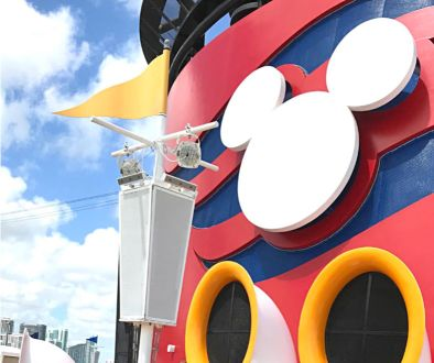Disney cruise review