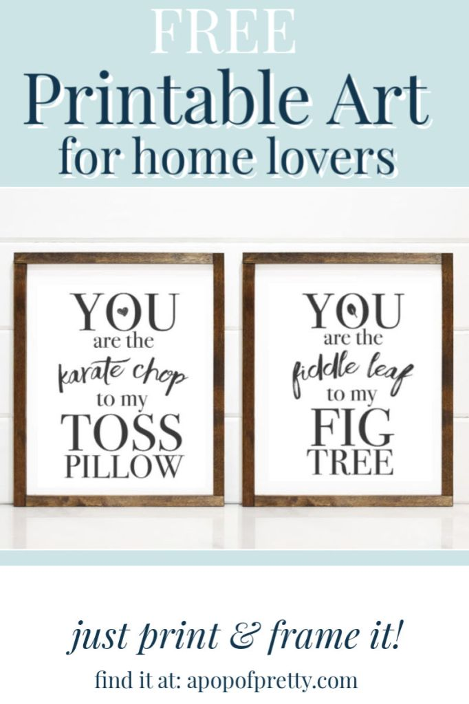 Valentines Day quotes - Free Printable Wall Art