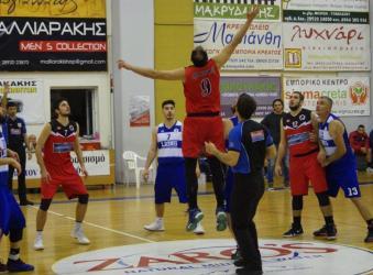Δύο νίκες , μιά ήττα , για τις ομάδες Μπάσκετ του ΓΑΣΜεσαράς