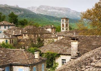 Μέσω του Leader αγορά γης και δόμηση σε παραδοσιακό οικισμό