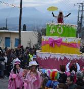 40 επιτυχημένα χρόνια Πομπιανό καρναβάλι! (φώτο+βίντεο)