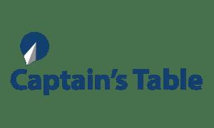 captains table
