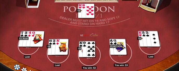 comment jouer au poker au casino